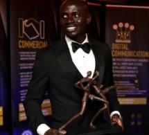 Sadio Mané reçoit une nouvelle distinction individuelle (Photos)