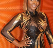 Abiba expose sa silhouette pulpeuse …(photos)