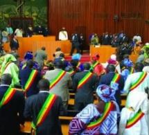 Assemblée nationale : Déthié Fall dénonce le vote sans débat du Ministère des finances