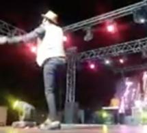 28 eme FIDAK: Direct  Cices, Sidy Diop enflamme la foire de Dakar en avant gout du 10 janvier au Grand Theatre avec KANDJI PROD.