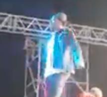 28 eme FIDAK: L'enfant de Grand Dakar, Tarba Mbaye en live spectaculaire impressionne le public du CICES