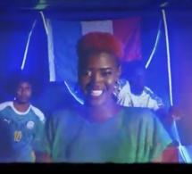 Vidéo: Nouveau Clip de Black Queen SN « Sadio Mané for gold »