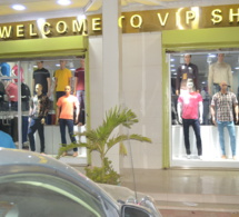 COLLECTION NEW YEAR: WELCOME TO VIP SHOP AVENUE KAIRABA GAMBIA BY CHEIKH DIOUF. TÉL +2207467534/+2207277600