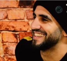 Mahrez: « Sadio je ne le connais pas …, mais c'est quelqu'un de gentil »