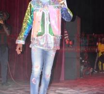 En Direct 2020: Sidy Diop élève la hauteur du grand theatre, un spectacle extraordinaire devant son public