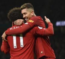 PL: Liverpool assure l'essentiel et conforte sa place de leader