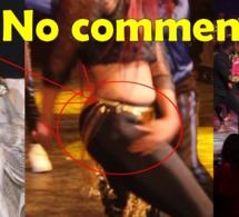 NO COMMENT? Li mo khéwone grand theatre ce 10 janvier avec Sidy Diop