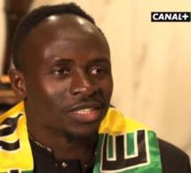 Sadio Mané « Non Salah ne m'a pas encore félicité (…) sûrement il est un peu occupé»