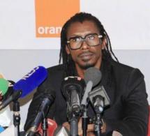 Elim Can 2021: Aliou Cissé veut délocaliser le match Sénégal vs Guinée Bissau à Ziguinchor