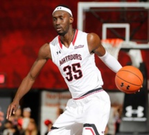 Basket USA – NCAA: Lamine Diané s'offre 36 points en 39 minutes !
