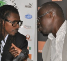 Sénégal vs Guinée-Bissau à Ziguinchor :Voici la réponse ferme d'Augustin Senghor au sélectionneur Aliou Cissé