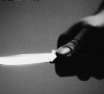 Ziguinchor : Un homme armé de couteau menace des enfants devant leur école