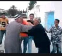 Insolite à Rufisque: des vieux se bagarrent pour de l'argent lors d'une cérémonie funéraire