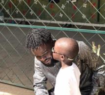 Moussa Kéne Ki: marié ou célibataire? Les photos qui sèment le doute