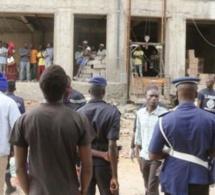 Pikine Tally Boubess: Un maçon tombe d'un immeuble R+2 et meurt