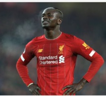 Sadio Mané sorti en seconde mi-temps, Salah prend les choses en main et crucifie Manchester United