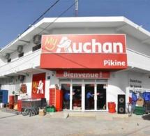 Damco fait condamner Auchan Sénégal… pour 231 827 Cfa