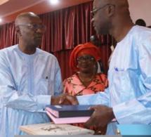 Le Sénégal et le Burkina Faso signent un accord d'échanges cinématographiques