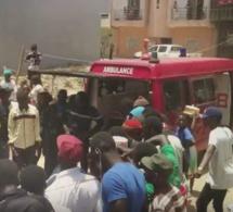 DRAME À PIKINE : Le «baye fall» Khalifa Bèye tue son ami au domicile de leur marabout