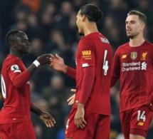 Premier League: Les 9 records que vise Liverpool et Sadio Mané en 2020