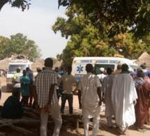 Femme décapitée à Kolda : son mari en garde à vue