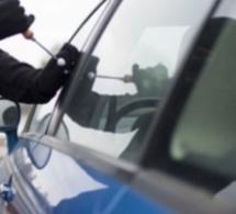 Fatick : Un gang de voleurs de voitures de luxe démantelé