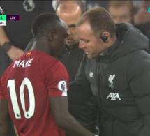 Blessure de Sadio Mané: Coup dur pour Liverpool ! Klopp donne des nouvelles peu rassurantes…