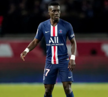 PSG – Gana Gueye: « Les blessures m'ont freiné, il y a peut-être de la fatigue… »