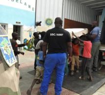 Association l'Empire des Enfants à Dakar : Dorénavant chaque enfant aura son matelas