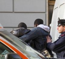 Italie : Cinq Sénégalais arrêtés à Genova pour vols de scooters