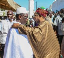 Ahmed Khalifa sur le 3e mandat :  » les agissements de Macky indiquent qu'il… »