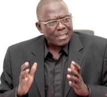 Réunion du SEN de l'Apr : Moustapha Diakhaté définitivement exclu
