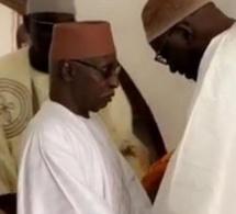 Banjul: Ce que Serigne Babacar Sy a dit à Cissé
