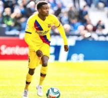 Mercato – Fc Barcelone: Moussa Wagué annoncé à Nice !