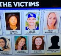 L'accident d'hélicoptère a fait neuf victimes: qui étaient-elles?