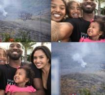 Gianna, la fille de Kobe Bryant est décédée elle aussi dans le crash d'hélicoptère