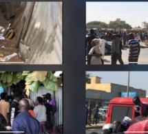 Pikine Guinaw Rails: La femme sauvagement tuée, identifiée