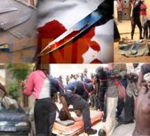 Un janvier sanglant : Crimes et assassinats banalisés au Sénégal