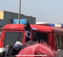 Meurtre de Ndioba Seck: un premier suspect identifié