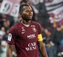Ligue 1 – Classement des buteurs: Habib Diallo proche de ses concurrents