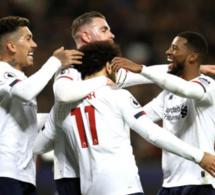 Premier League : imperturbable, Liverpool enchaîne face à West Ham