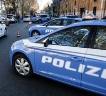 Italie: Abou Sow menace la prostituée de 50 ans avec un couteau, la viole et vole ses 300 euros