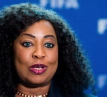 Collaboration avec la CAF: L'avenir de Fatma Samoura se décide ce dimanche