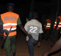 Opérations de sécurisation : 102 personnes interpellées à Ziguinchor, 258 personnes entre Pikine et Guédiawaye