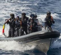 Cocaïne saisie par la marine : le doyen des juges s'oppose à la libération de 4 suspects