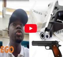 Thione Niang très en colère : « Sama Galé ku fi dugu pistolet la lay tiré »