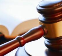 Mbour : Le maire Fallou Sylla prend 2 ans dont 3 mois ferme