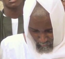 Arrestation de Moustapha Bèye, celui qui se passait pour Serigne Abdourahmane Mbacké