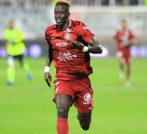 FC Metz – Ibrahima Niane : « Je n'ai jamais baissé les bras ! »