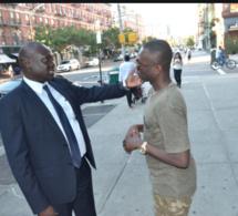Arrêté hier par la section de recherches : Aramine Mbacké envoyé à Rebeuss